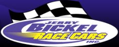 Jerry Bickel Race Cars